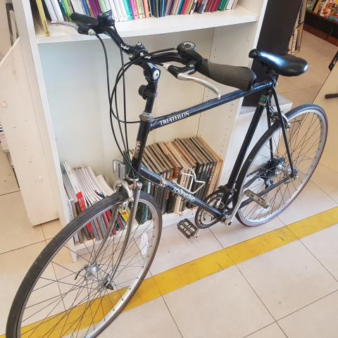 BICICLETA RETROTOWNSEND